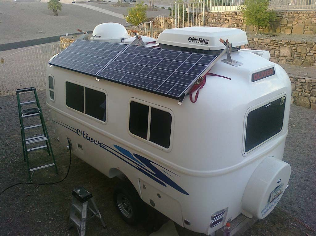 10 Awesome Rv Living Ideas Camper Life