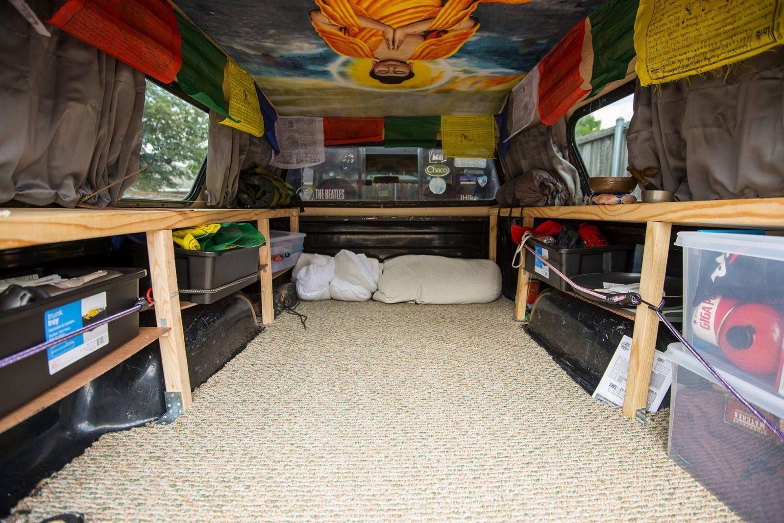 16 Ideas That Can Make Truck Camper Camperlife
