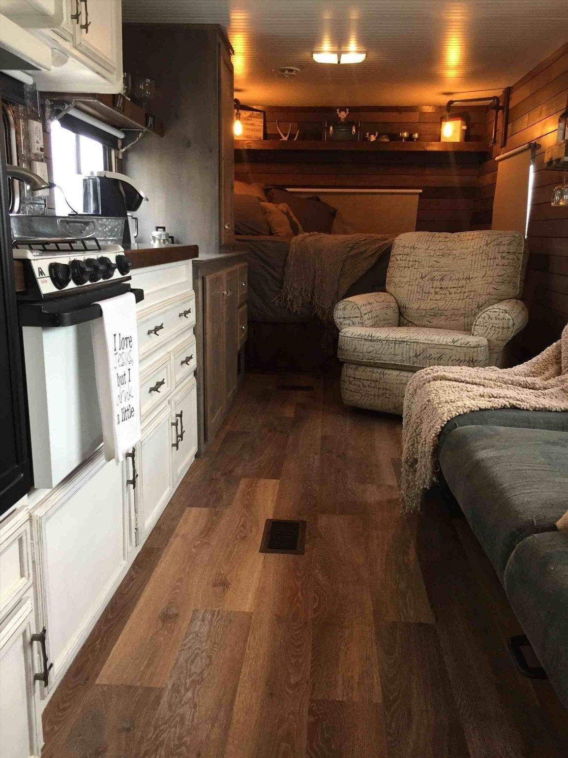 14 Camper Remodel Ideas That Will Inspire You Camper Life
