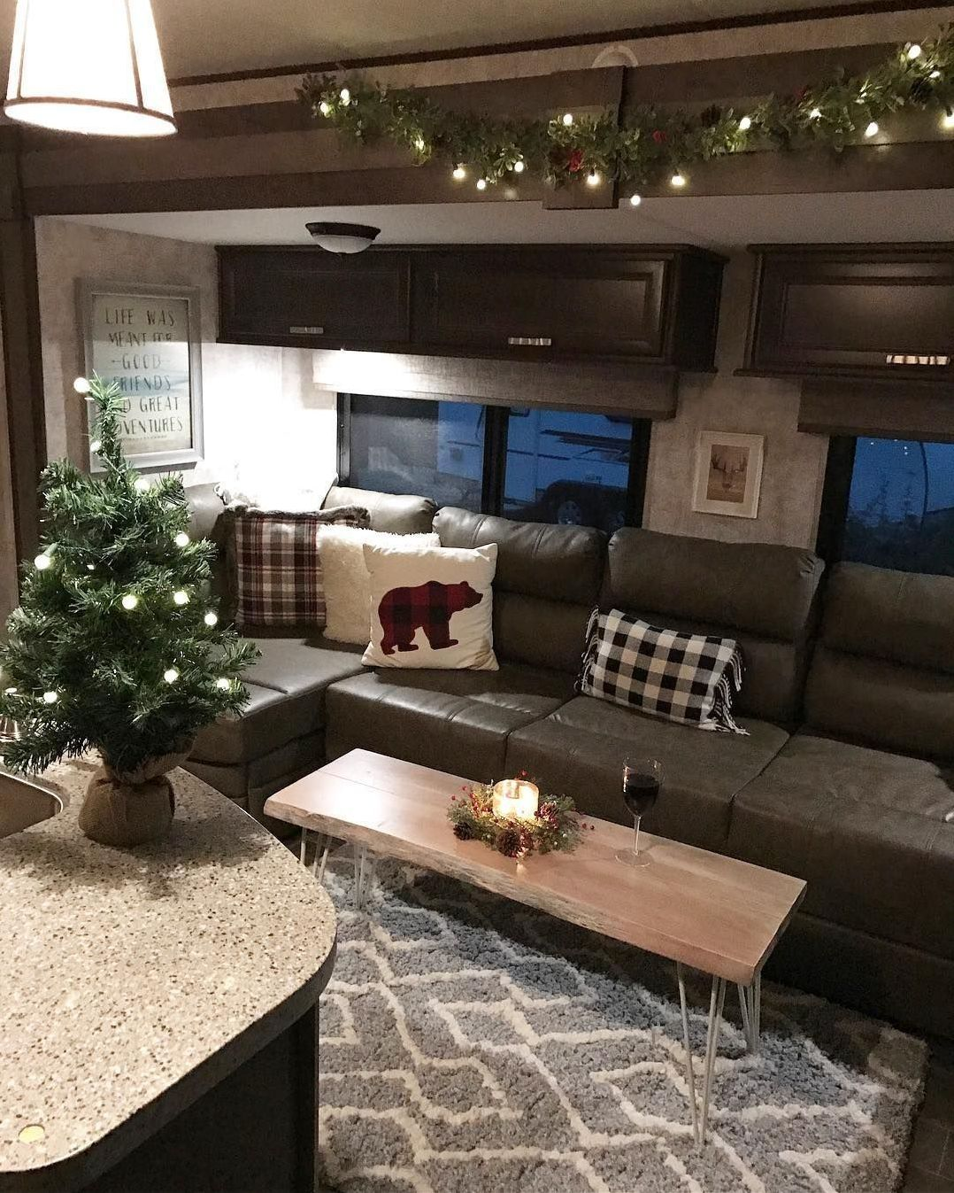 12 Camper Remodel Ideas That Will Inspire You Camperlife