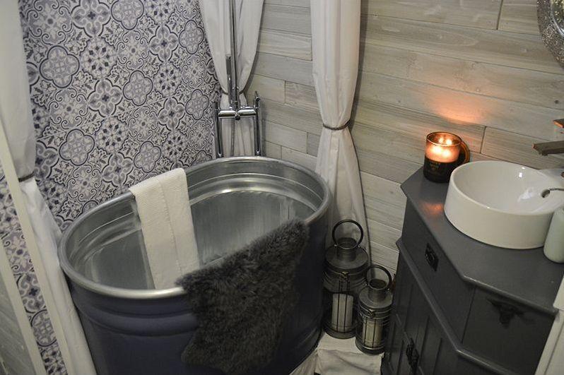 12 Must See Rv Bathroom Remodel Camper Life