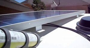 Best Solar Panel For Your RV