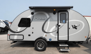 R-Pod by Forest River