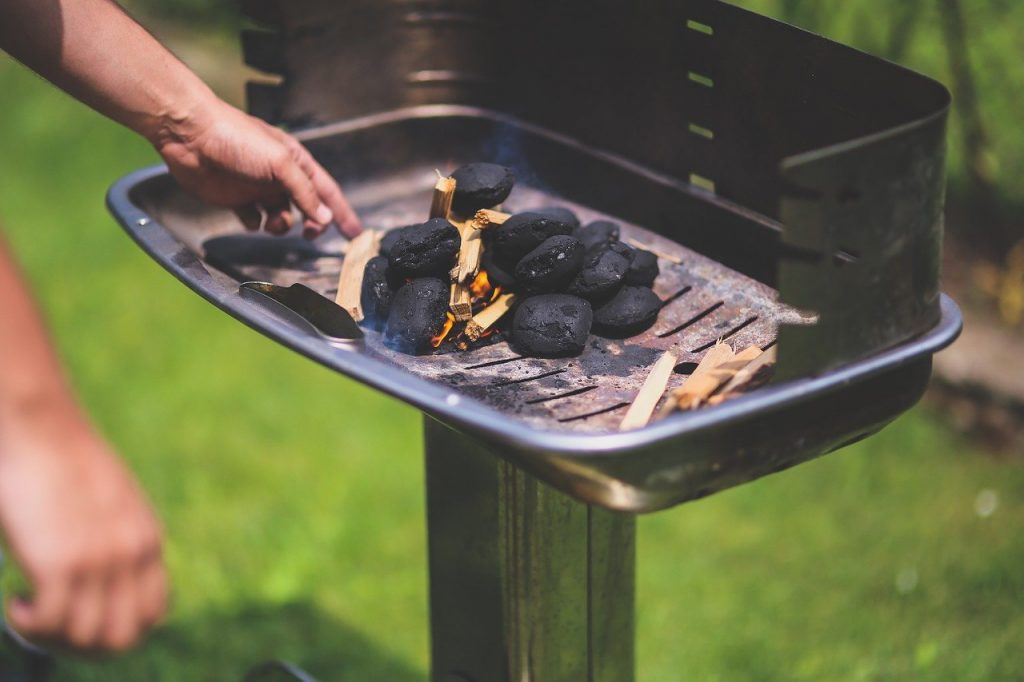 Best Portable Grill Rv