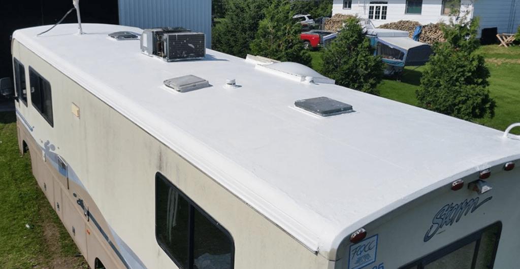 Best Rv Roof Sealants