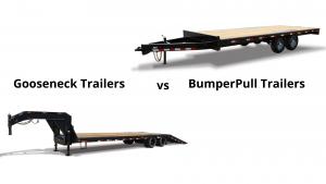 BumperPull vs Gooseneck